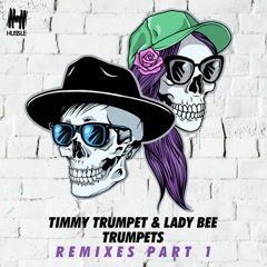 Trumpets (Remixes, Pt. 1)