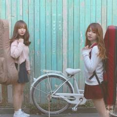 Adults, Full Moon (Single) - Dawngongbang