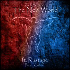 The New World (Single)