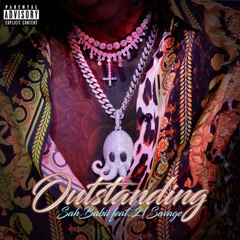 Outstanding (Single) - SahBabii