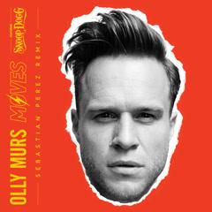 Moves (Sebastian Perez Remix) - Olly Murs