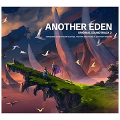 Another Eden Original Soundtrack 2 CD2 - Various Artists