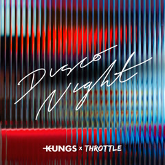 Disco Night (Single)