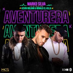 Aventurera (Single)