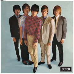 Five by Five - The Rolling Stones