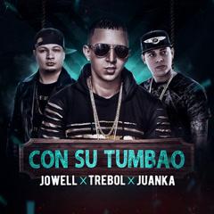 Con Su Tumbau (Single)