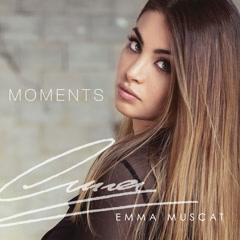 Moments (EP) - Emma Muscat
