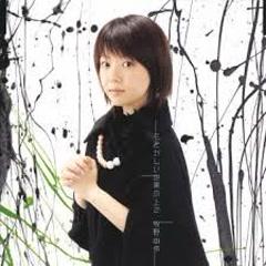 Madokashii Sekai no ue de - Yui Makino