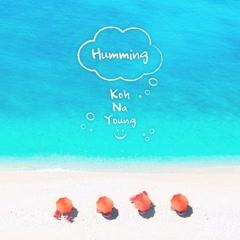 Humming (Single)