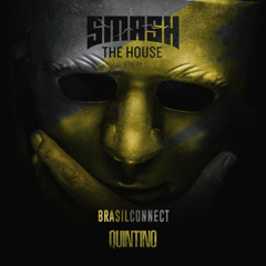 Brasil Connect (Single) - Quintino