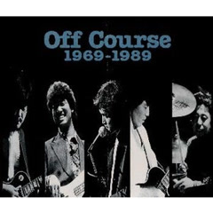 Greatest Hits 1969-1989 CD3 - OFF COURSE