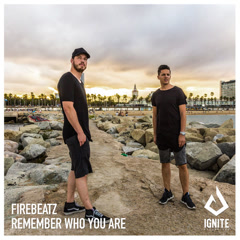 Remember Who You Are (Single)