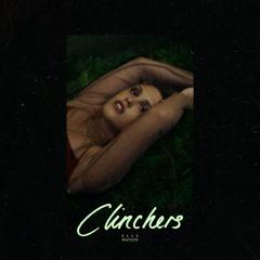 Clinchers (EP) - Elle Watson