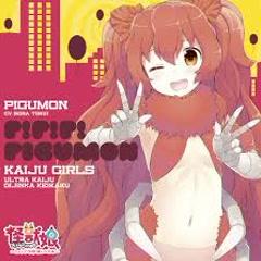 P!P!P! PIGUMON - Sora Tokui