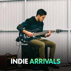 Indie Arrivals - Various Artists