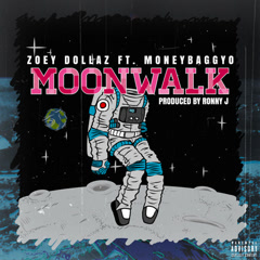 Moonwalk (Single)