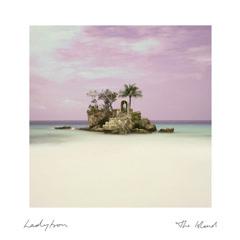 The Island (Single) - Ladytron
