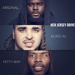 New Jersey Drive (Single) - Albee Al