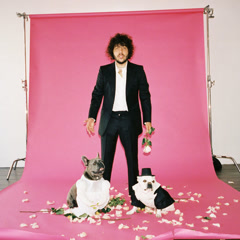Eastside (Single) - Benny Blanco, Halsey, Khalid
