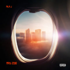 May 2018 (EP) - Mila J
