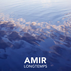Longtemps (Single) - Amir
