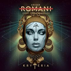 Romani (Single) - Kryder