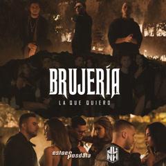 La Que Quiero (Brujería) (Single)