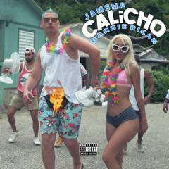 Calicho (Single) - Jamsha, Barbie Rican