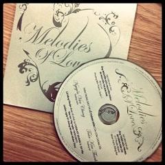 Melodies Of Love (Tuyển Tập Hòa Tấu Những Nhạc Phẩm Của Nguyễn Văn Chung)