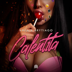 Calentita (Single) - Bryatigo, Khea