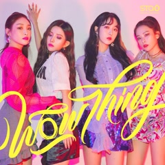 Wow Thing (Single) - Seulgi, SinB ((GFriend)), CHUNG HA, So Yeon