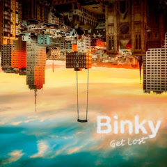 Get Lost (Single) - Binky