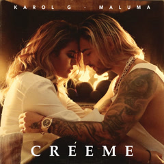 Creéme (Single)
