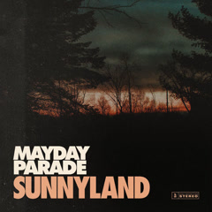 Piece Of Your Heart (Single) - Mayday Parade