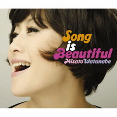 Song is Beautiful CD3 - Misato Watanabe