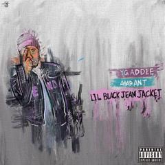 Lil Black Jean Jacket - A$AP Ant