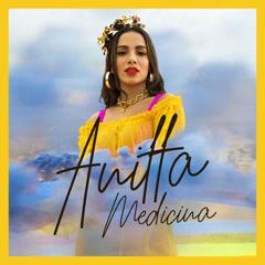 Medicina (Single) - Anitta