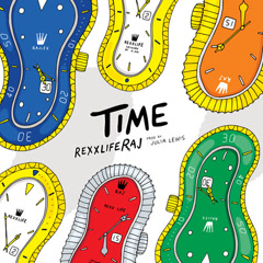Time (Single) - Rexx Life Raj