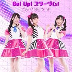 Go! Up! Stardom!