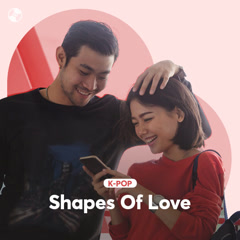 Shapes Of Love - Various Artists