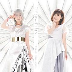 Fifty - Fifty - Hayashibara Megumi