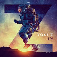 Up! (Single) - Yoni Z