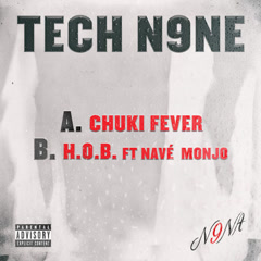 Chuki Fever / H.O.B. (Single)