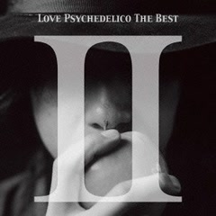 THE BEST II - Love Psychedelico