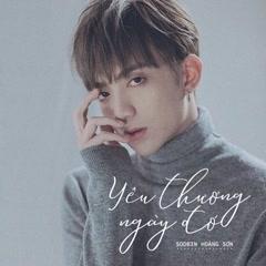 Yêu Thương Ngày Đó (Yêu Em Bất Chấp OST) (Single)