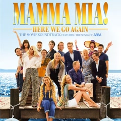 Mamma Mia! Here We Go Again OST - Various Artists