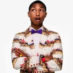 Những Bài Hát Hay Nhất Của Pharrell Williams - Pharrell Williams