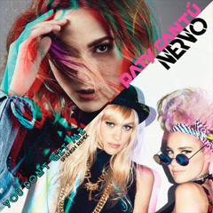 You Don't Get Me (Spanish Remix) - Paty Cantú, Nervo