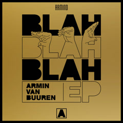 Blah Blah Blah (Bonus Track Version) - Armin Van Buuren