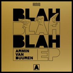 Blah Blah Blah (Bonus Track Version)